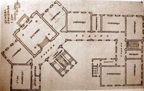 Talentovane Srpske arhitekte Skola-2