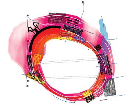 Diagram In Architecture Cab